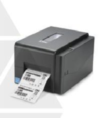 TE200 Series - Direct Thermal Desktop Printers