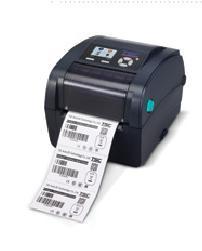 TC Series - Direct Thermal Desktop Printers