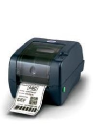 TTP247 Series - Thermal Transfer Desktop Printers