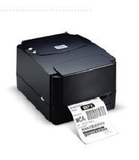 TTP243 Pro Series - Thermal Transfer Desktop Printers