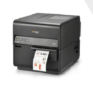 CPX4 Series - Digital Color Label Printer