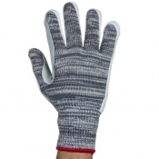 glass manufacturing gloves