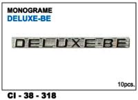 Monograme Deluxe-Be