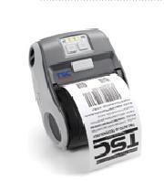 Alpha 3R Mobile Printer