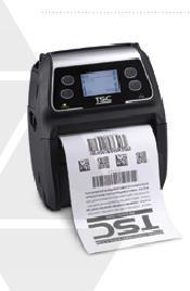 Alpha 4L Mobile Printer