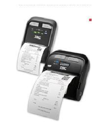 TDM Series - Mobile Printer