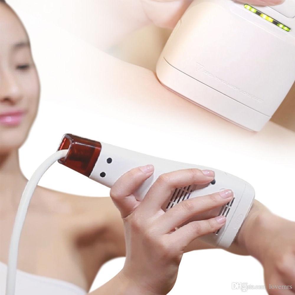 HOT Mini hair removal skin rejuvenation machine