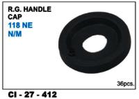 Rg Handle Cap 118 Ne  N/M