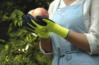 fruit picking gloves