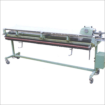 Auto Knotting Machine