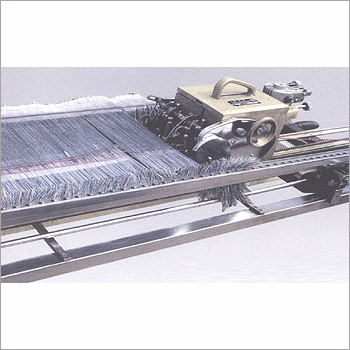Wrap Knotting Machine