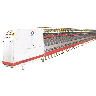 Short Fiber Two In One Twister Machine
