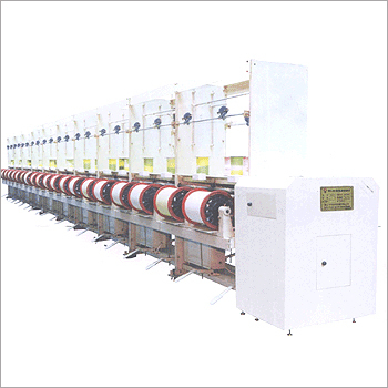 High Speed Rewinder Machine