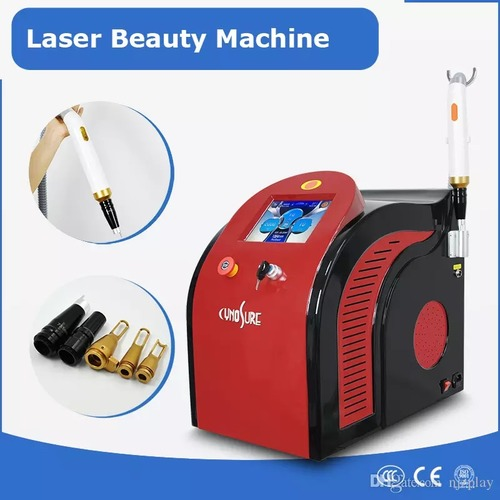 NEW Laser Picosure For Tattoo Removal Switch Pico Laser