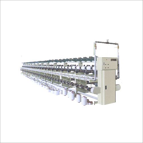 Air Jet Yarn Covering Machine