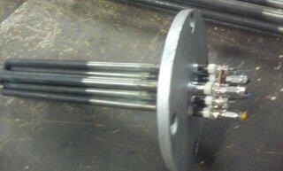 Stainless Steel Pickling Deep