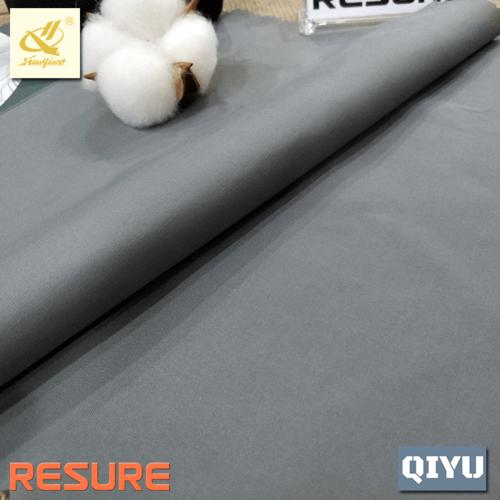 60%T 40%C Windproof Polyester Cotton Interweave Twill Fabric