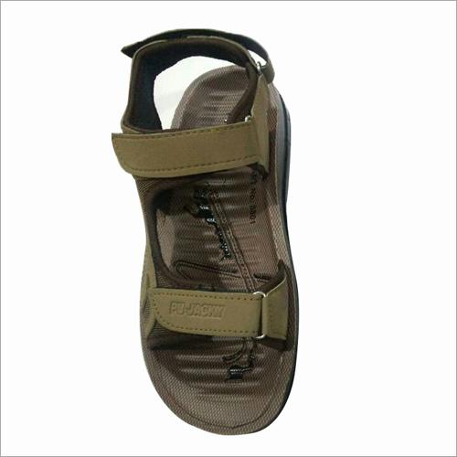 Mens Velcro Sandal