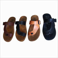 Mens Flat Slipper