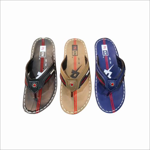 Mens Comfortable Slipper