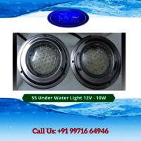 SS Under Water Light 12V - 10W