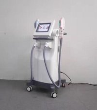 360 MAGNETO OPTIC HAIR REMOVAL MACHINE