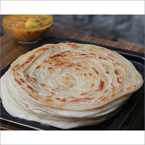 Ready To Cook Malabar Paratha Shelf Life: 2 Months