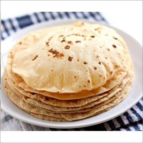 Chapati Phulka