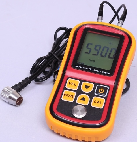 Ultrasonic thickness gauge - TG8810