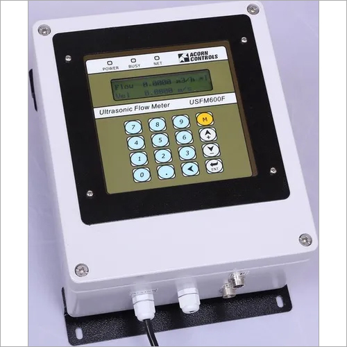 Fixed type Ultrasoin flow meter USFM600F