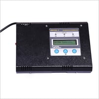 CO2 monitor and controller