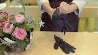 florist gloves