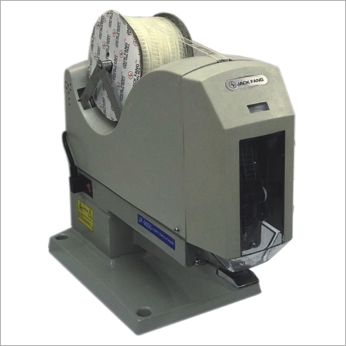 Garment Stapler Machine