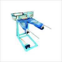 3D Scratch Stand Washing Process