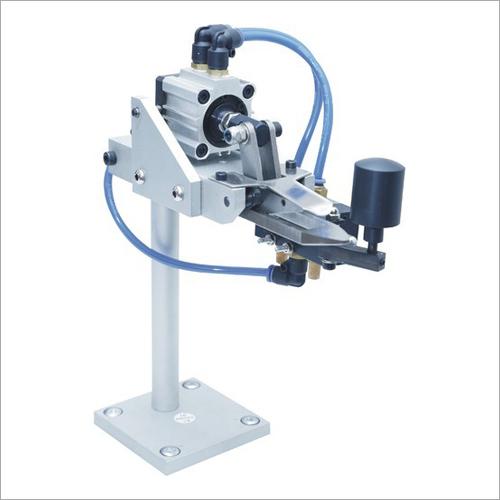 Manual Loop Trimmer Machine