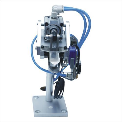 Semi Automatic Loop Trimmer Machine