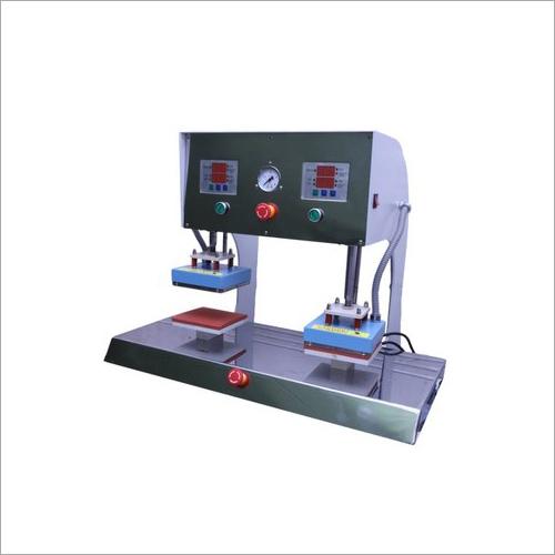 Mini Double Location Heat Press Machine