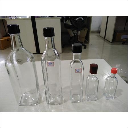 Marasca Oil
