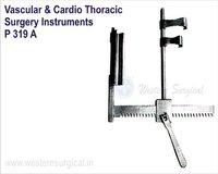 Vascular & Cardio Thoracic Surgery Instruments