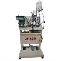 Multi-function Pearl And Diamond Fixing Machine
