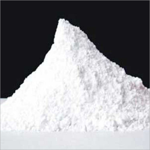 White Calcite Mineral Powder