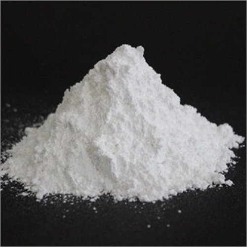 White Talcum Powder