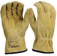 firefigher gloves