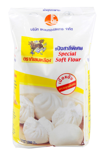 Thai Flour/Starch/Agar