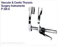 Vascular & Cardio Thoracic Surgery Instruments