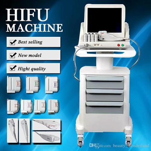 UPGRADE VERSION MEDICAL HIFU