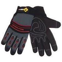 demolition gloves