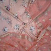 Pure Chanderi Fabrics
