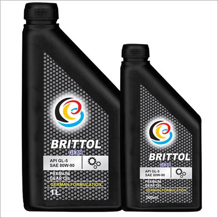 Gear Oil 80W90 1L