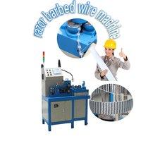 Razor Wire Concertina Concertina Wire Razor Wire Making Machinery